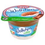 Dr. Oetker Wölkchen Schoko-Haselnuss 125g