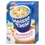Erasco Heisse Tasse Französische Knoblauch-Suppe 3x150ml