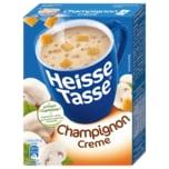 Erasco Heisse Tasse Champignoncreme 3x150ml