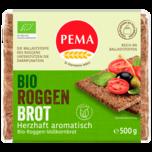 Pema Bio-Roggenbrot 500g