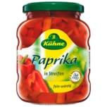 Kühne Paprika In Streifen 370ml