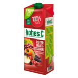 Hohes C Roter Multivitamin 1,5l
