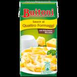 Buitoni Sauce Quattro Formaggi 350ml