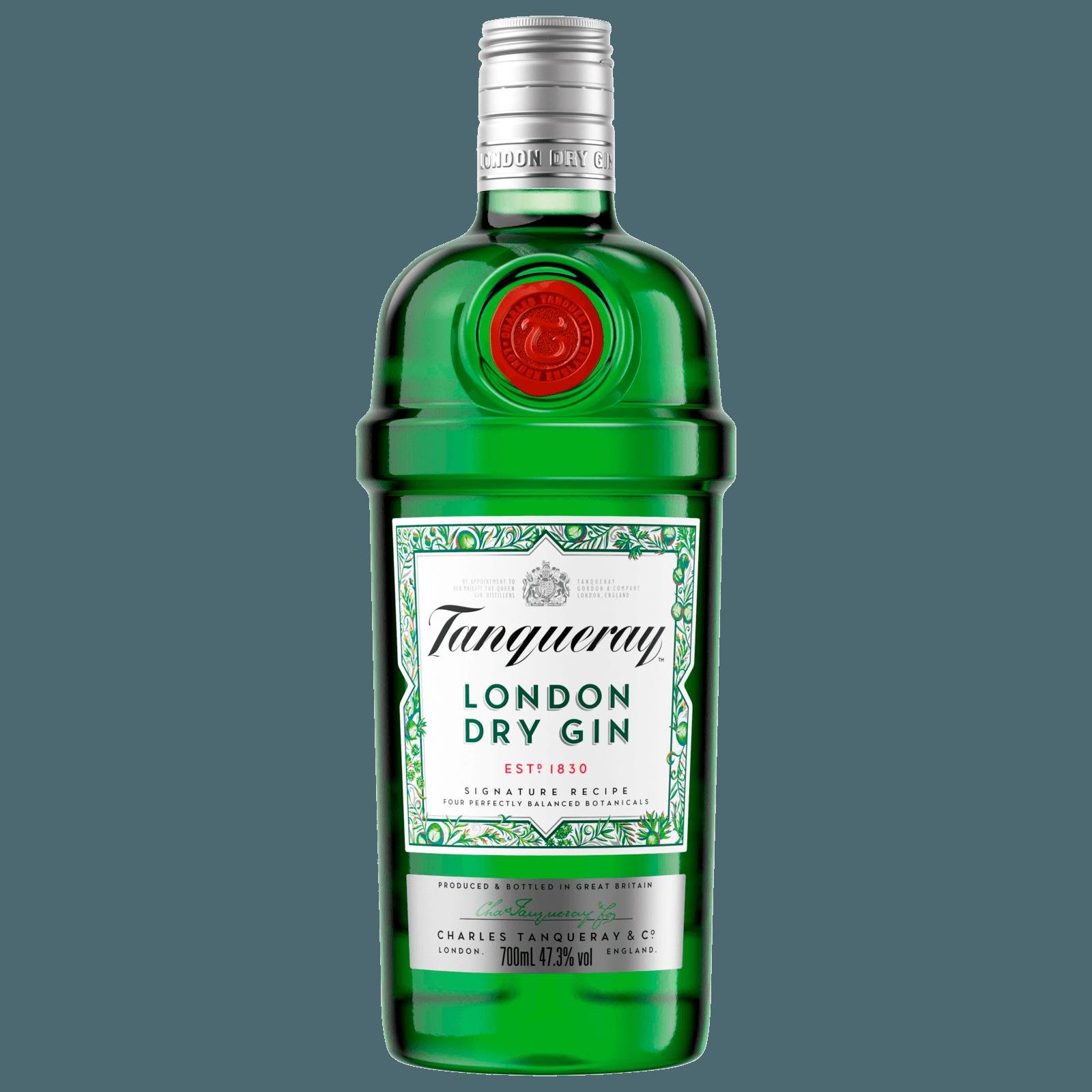 Tanqueray London Dry Gin 0,7l bei REWE online bestellen!
