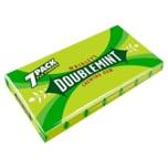 Doublemint Kaugummi 7x5 Streifen