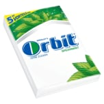Wrigley's Orbit Spearmint Multipack 5x5 Stück