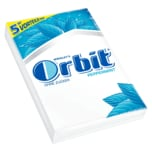 Wrigley's Orbit Peppermint Multipack 5x5 Stück