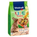 Vitakraft Life Power Zwergkaninchen 600g