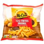 McCain 1.2.3 Frites Original 1,5kg