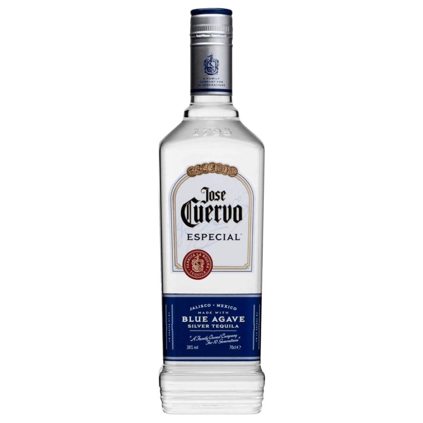 Jose Cuervo Silver Tequila 0,7l
