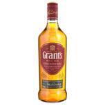 Grant's Blended Scotch Whisky The Family Reserve 0,7l