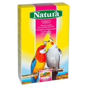 Natura Großsittichfutter 1kg