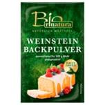 Rinatura Bio Weinsteinbackpulver 3x18g
