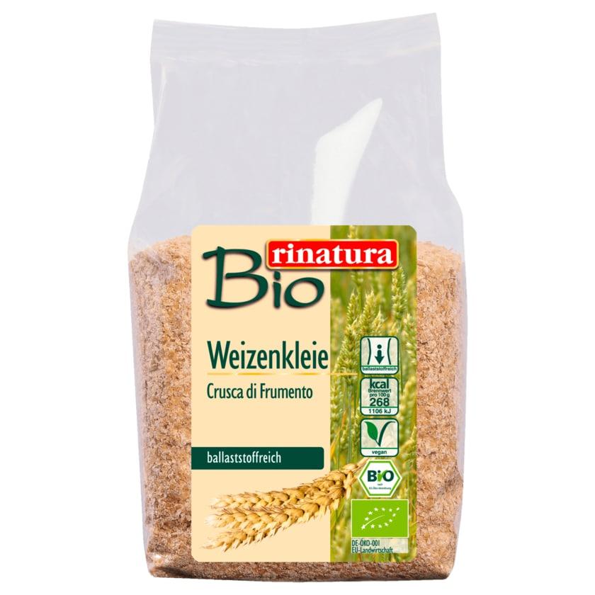 Rinatura Bio Weizenkleie 250g