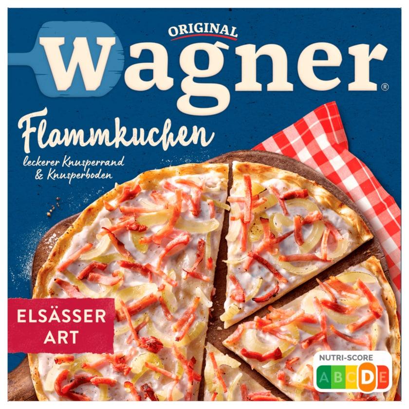 Original Wagner Flammkuchen Elsässer Art 300g