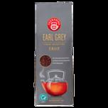 Teekanne Earl Grey 250g