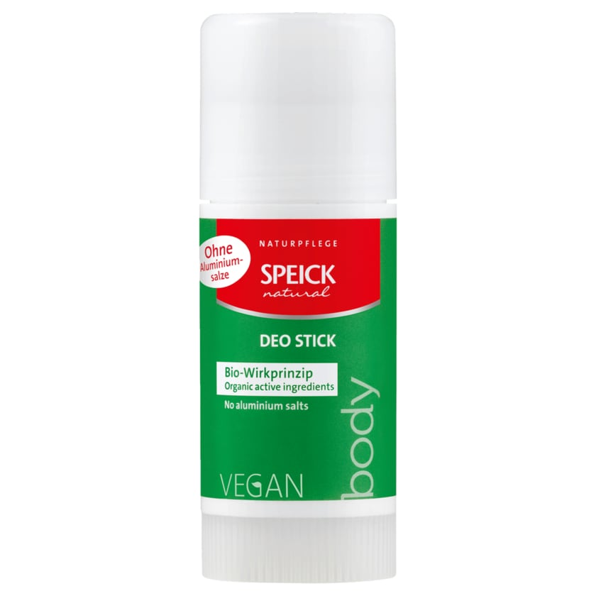 Speick Natural Deo Stick 40ml