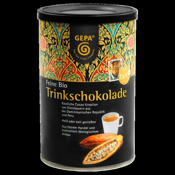 Gepa Bio Feinste Trinkschokolade 250g