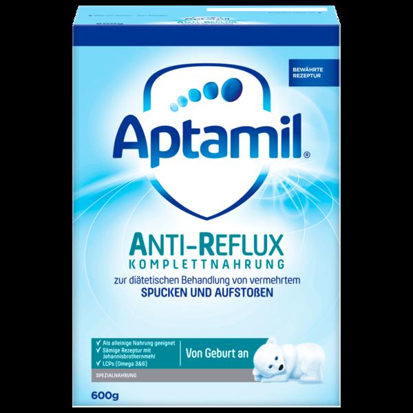 Aptamil Anti-Reflux Komplettnahrung 600g