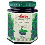 D'arbo Fruchtreich Wild-Heidelbeer 200g