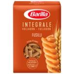 Barilla Pasta Nudeln Fusilli Vollkorn Integrale 500g