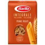 Barilla Pasta Nudeln Pennette Rigate Vollkorn Integrale 500g