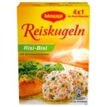 Maggi Reiskugeln Risi Bisi mit Gemüsestückchen 125g