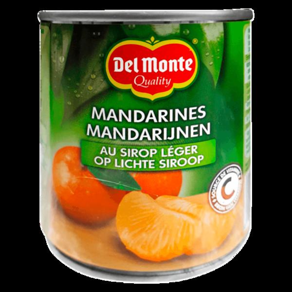Del Monte Mandarinen 175g