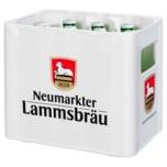 Neumarkter Lammsbräu Öko Alkoholfrei Bio 10x0,33l