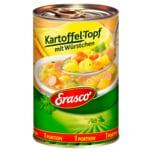 Erasco Kartoffeltopf mit Würstchen 400g