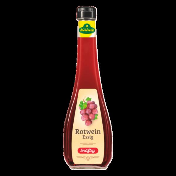 Kühne Rotwein-Essig 0,5l