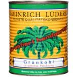Heinrich Lüders Grünkohl Stramme Packung 750g