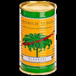 Lüders Grünkohl handgerupft 1275 ml