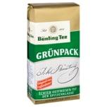 Bünting Tee Grünpack Ostfriesen-Tee 250g