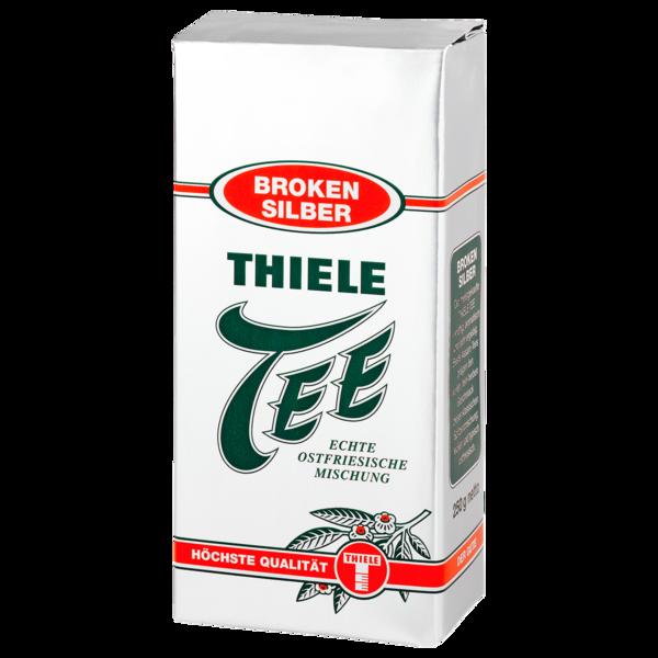 Thiele Broken Silber Tee 250g