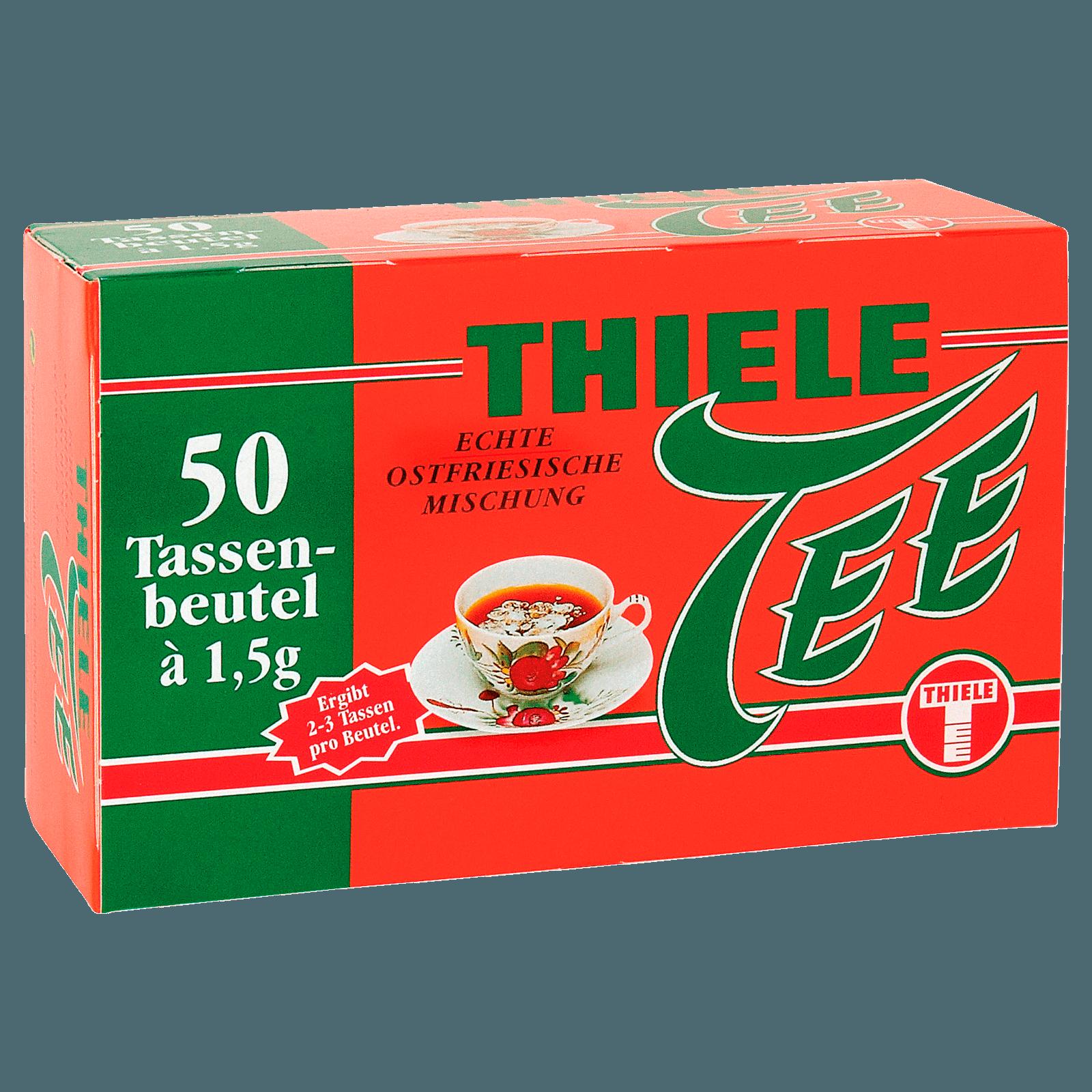 Thiele Ostfriesen-Tee 75g