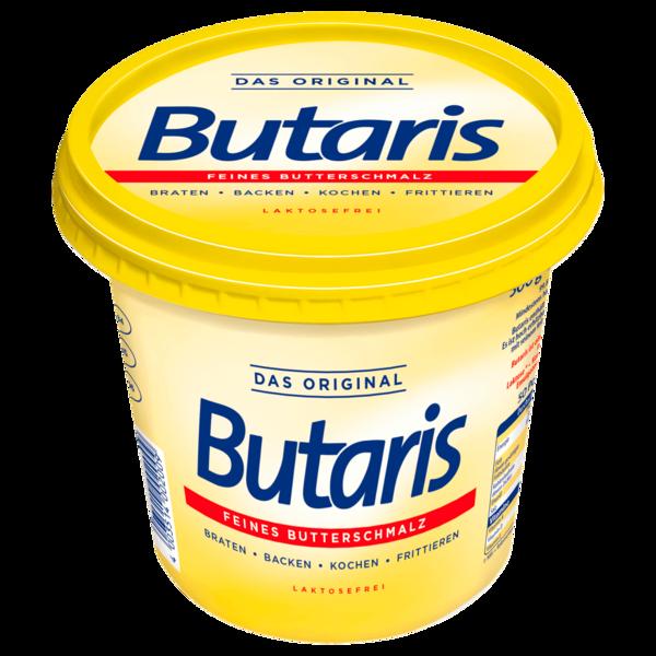 Butaris Butterschmalz 500g
