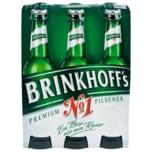 Brinkhoffs No.1 Pinole 6x0,33l