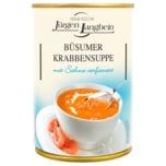 Jürgen Langbein Büsumer Krabbensuppe 400ml
