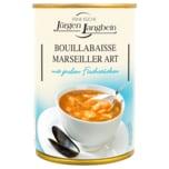 Jürgen Langbein Bouillabaisse Marseiller Art 400ml