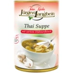 Jürgen Langbein Thai Suppe 400ml