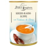 Jürgen Langbein Krebs-Rahm-Suppe 400ml