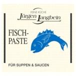 Jürgen Langbein Fisch-Paste 50g