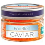 Stührk Forellen Caviar 100g