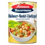 Sonnen Bassermann Hühner-Nudeltopf 400g