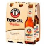 Erdinger Weissbier 6x0,33l