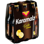 Karamalz Fresh Lemon 6x0,33l