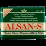 Alsan-S Reform-Margarine 250g