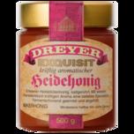 Dreyer Exquisit-Heidehonig 500g
