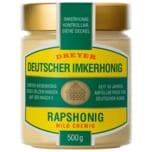 Dreyer Deutscher Rapshonig mild cremig 500g